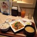 Photos: 上野エキュートで昼食