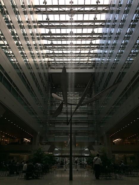 2017東京 ビル