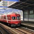 遠州鉄道新浜松駅1