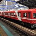 遠州鉄道新浜松駅2