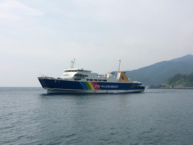 駿河湾フェリー2