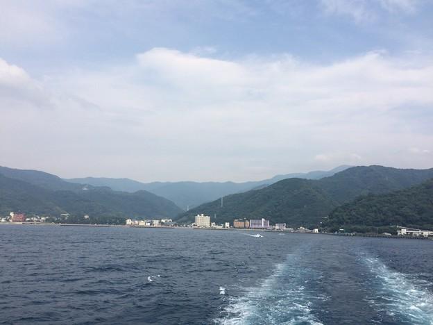 駿河湾フェリー5