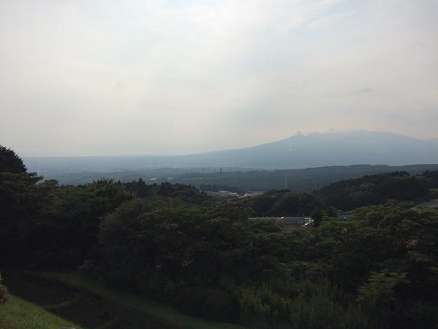 2017山中城址9