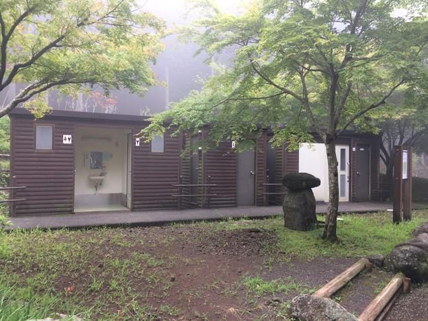 2017水と緑の杜公園3 ~トイレ~