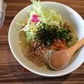 六六拳 冷麺