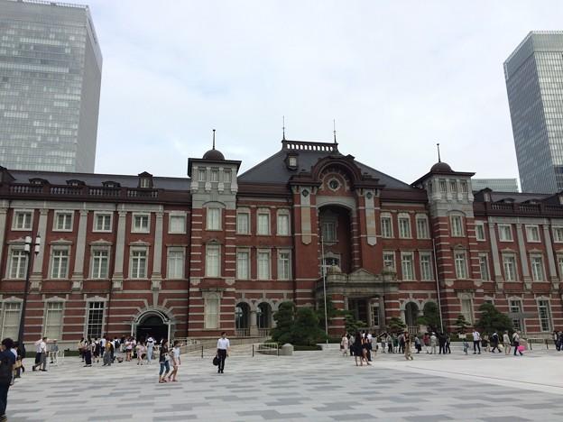 Photos: 2017東京駅1