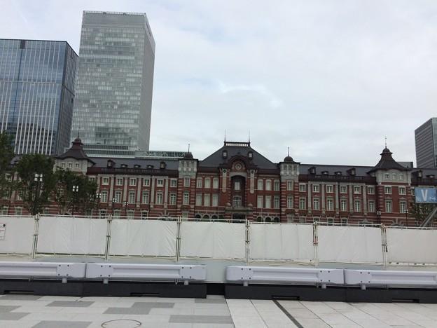 Photos: 2017東京駅2