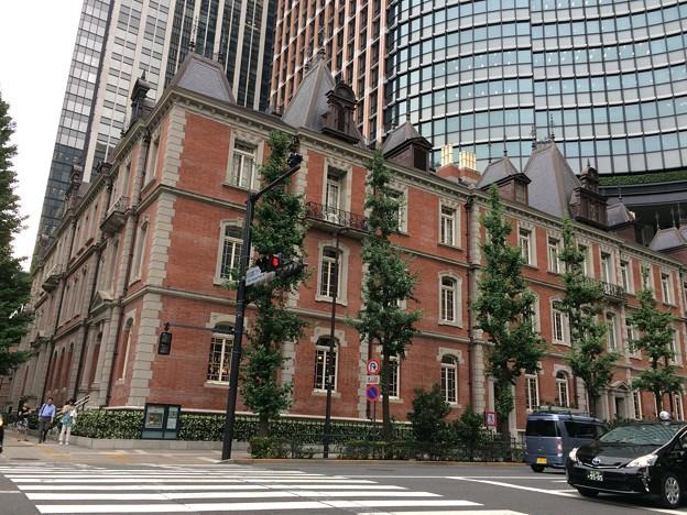 Photos: 三菱東京UFJ銀行?1