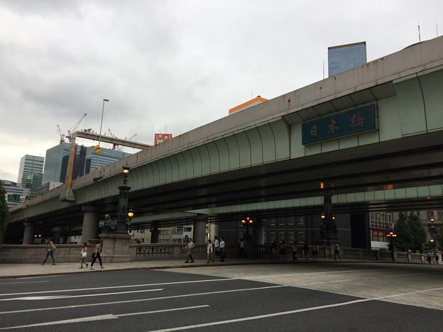 Photos: 日本橋2