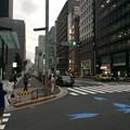 Photos: 日本橋6 ~日本橋交差点2~