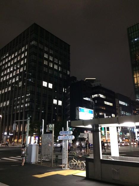 日本橋8 ~夜1~