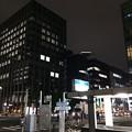 Photos: 日本橋8 ~夜1~