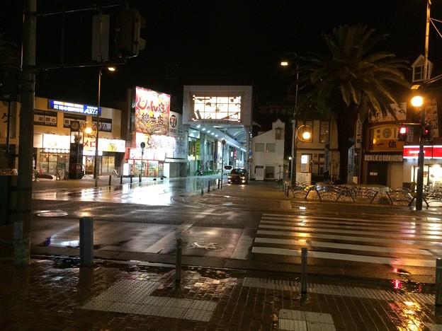 岸和田駅6