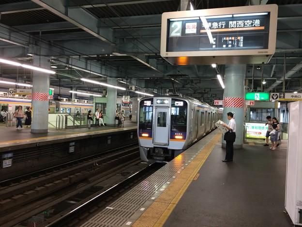 岸和田駅8