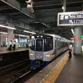 岸和田駅9