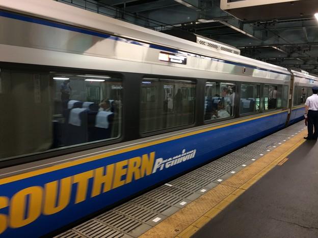 岸和田駅10