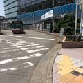 和歌山市駅バス乗り場