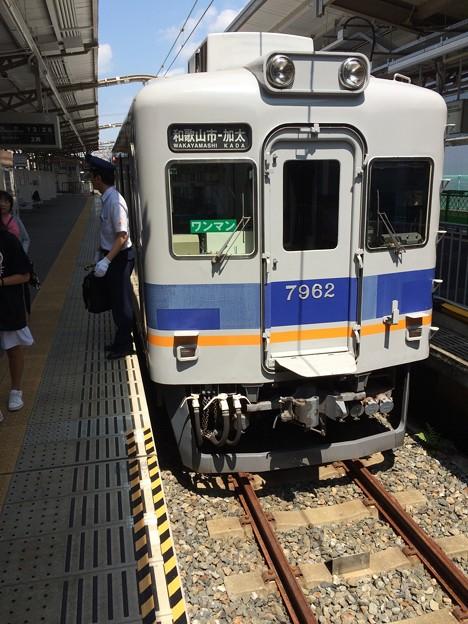 和歌山市駅3