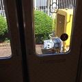 Photos: 保線車両とUME BOSHI