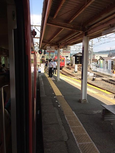 Photos: 伊太祈曽駅1