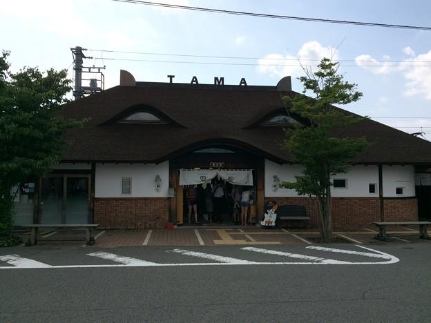 貴志駅3 ~駅舎~