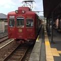Photos: 貴志駅8 ~ホーム端より~