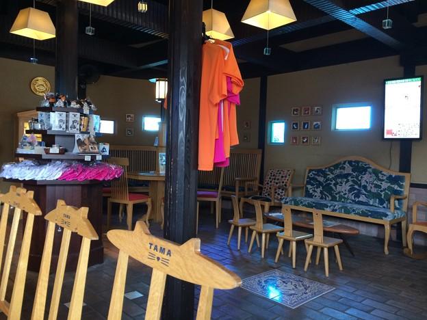 貴志駅12 ~たまカフェ?2~