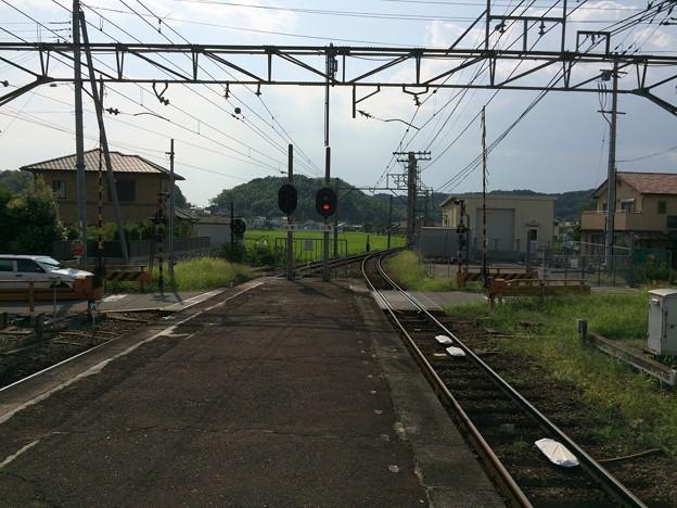 Photos: 伊太祈曽駅4 ~再び~