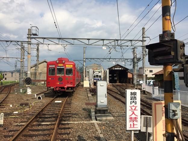 伊太祈曽駅10 ~車庫~