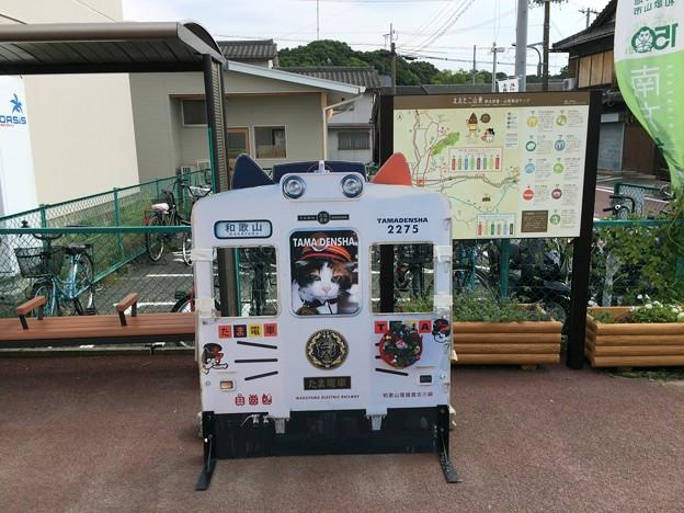 伊太祈曽駅12