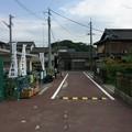 伊太祈曽駅13 ~駅前~