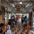 たま電車 内部3