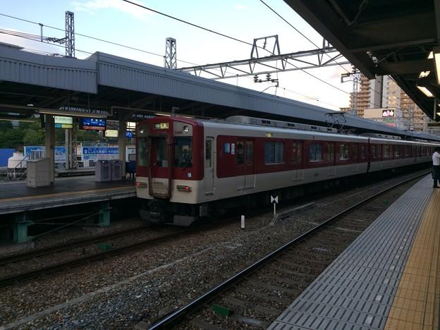 阪神尼崎駅構内