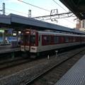 Photos: 阪神尼崎駅構内
