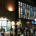 Photos: 夜の甲子園