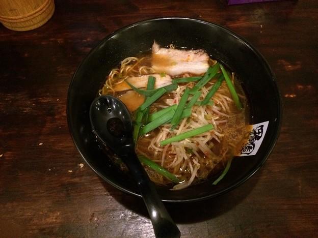 Photos: 甲子園ラーメン