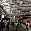 Photos: 阪神甲子園駅 大阪梅田方面ホーム