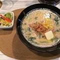 Photos: 2017昼食 カル麺