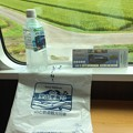 Photos: のと里山里海号 切符、関連商品、風景
