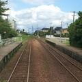 Photos: 西岸駅2