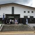 Photos: 穴水駅5 ~駅舎~