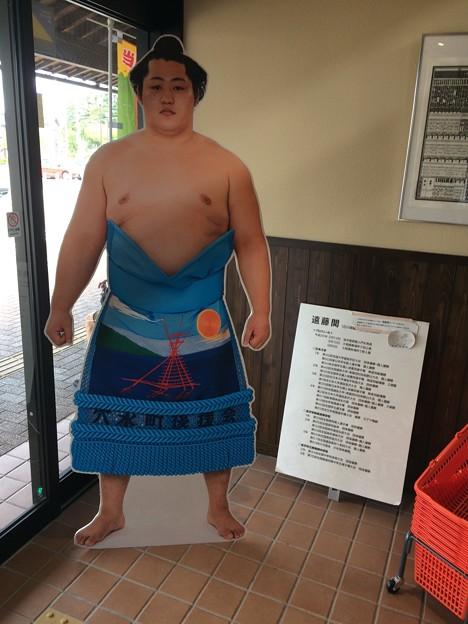 穴水駅6 ~遠藤関~
