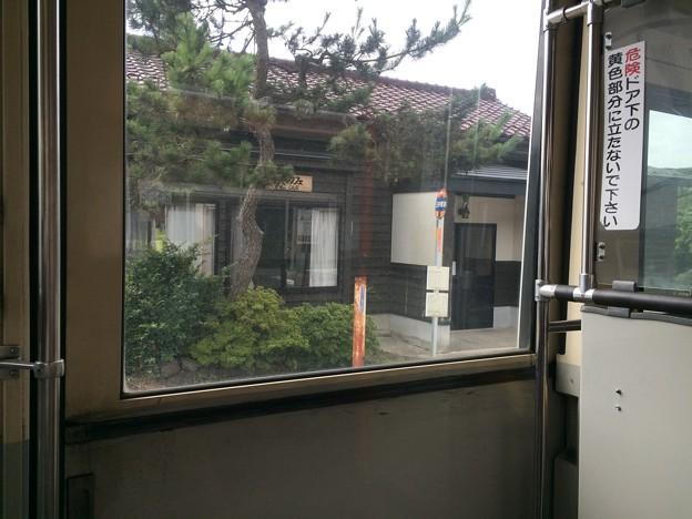 旧能登三井駅1
