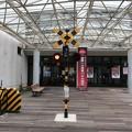 Photos: 旧輪島駅1