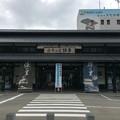 Photos: 旧輪島駅5 ~ぷらっと訪夢~