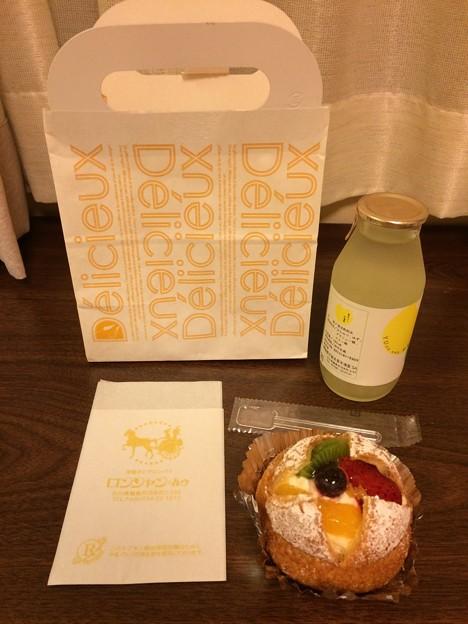 輪島 ロンシャンイトウ 洋菓子