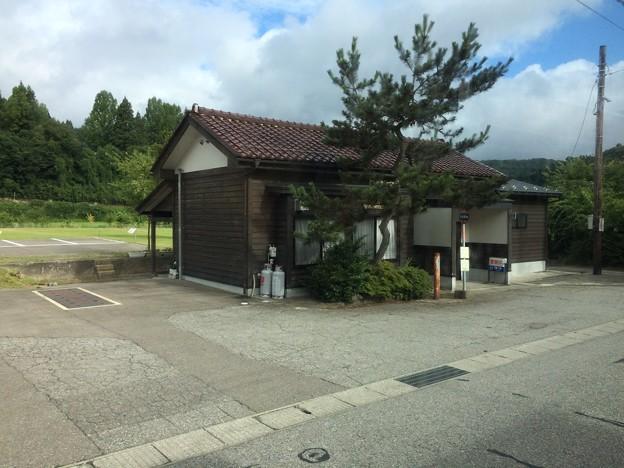 能登三井駅4