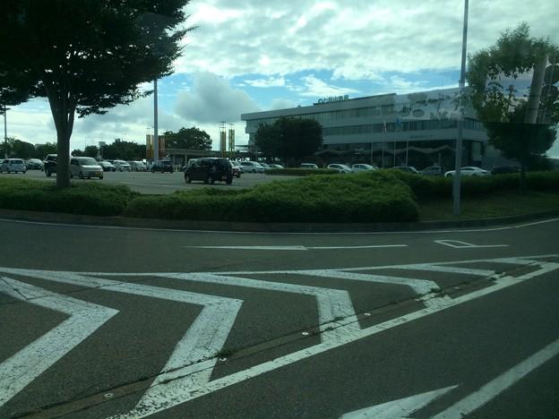 Photos: のと里山空港