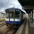 Photos: 七尾駅1