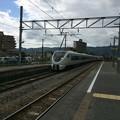 Photos: 七尾駅8 ~能登かがり火~